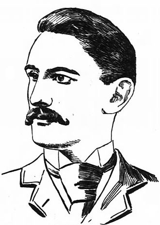 Charles Finley (politician) - Louisville Courier-Journal, March 10, 1900.