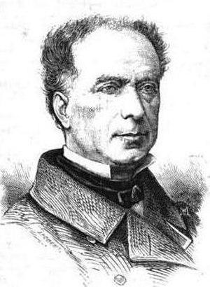 Charles Giraud