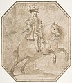 Charles II of Spain on Horseback MET DP800120.jpg