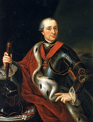 Charles Marie Raymond d