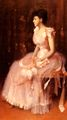 Chase William Merritt Portrait Of A Lady In Pink 1888.jpg