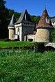Chateau du Lieu-Dieu, Boulazac, 24 (DSC9857).JPG