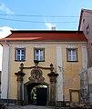 Chełmsko Śląskie, Plebania DSC 0108-1.JPG