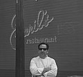 Chef Kevin Doherty Back in NOLA, in front of Emeril's twenty years later.jpg