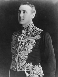 Frederic Thesiger, 1st Viscount Chelmsford Governor of New South Wales; Governor of Queensland; Viceroy of India