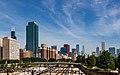 Chicago Skyline--From Grant Park Overpass 2020-2085.jpg
