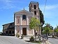 Chiesa di Maria SS della Consolazione (Arcavacata, Rende).jpg