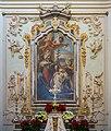 Chiesa di San Silvestro altare Tiepolo Brescia.jpg