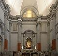 Chiesa di San Vidal a Venezia interno 2013.jpg