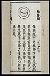 Chinese-Japanese Pulse Image chart; Director Vessel (renmai) Wellcome L0039566.jpg