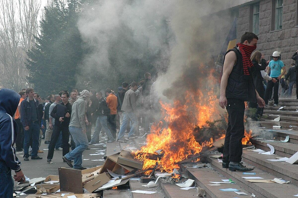 Election in Moldova in...