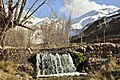 Chogakhor montains كوههاي اطراف تالاب چغاخور - panoramio (7).jpg