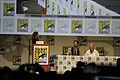 Chris Hemsworth and guest SDCC 2014.jpg