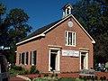 Christ Church Guilford Sept 09.JPG