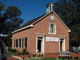 Christ Church Guilford