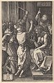 Christ Crowned with Thorns, from the Engraved Passion MET DP223519.jpg