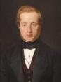 Christen Købke - Otto Marstrand - 1841.png