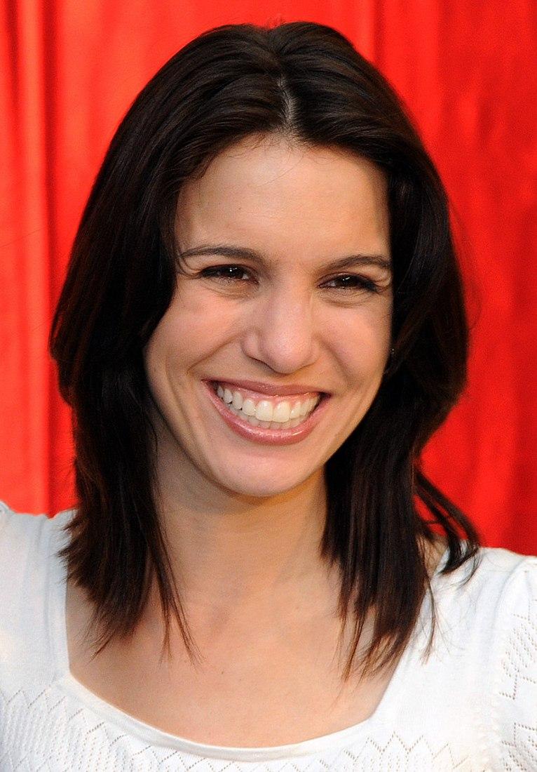 Christy Carlson Romano 2, 2009