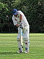 Church Times Cricket Cup final 2019, Diocese of London v Dioceses of Carlisle, Blackburn and Durham 4.jpg