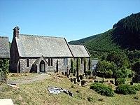 Church at Corris - geograph.org.uk - 213906.jpg