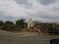 Church at Kancabdzonot, Yucatán, Mexico.jpg