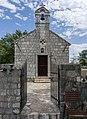 Church in Ograđenica, Montenegro.jpg