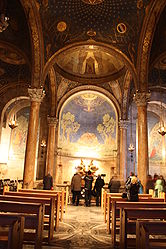 Church of All Nations, Jerusalem 2010.jpg