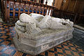 Church of St Mary Hatfield Broad Oak Essex England - Robert de Vere, 3rd Earl of Oxford effigy 1.jpg