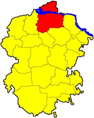 Cheboksarsky District