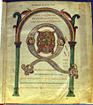 Cicerone, miscellanea medica, da corbie, francia, 850-900 ca. 02 San Marco 257.JPG