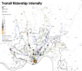 Cincinnati Transit Ridership Intensity-2008.png