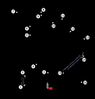 2000 Hungarian Grand Prix Formula One motor race held in 2000