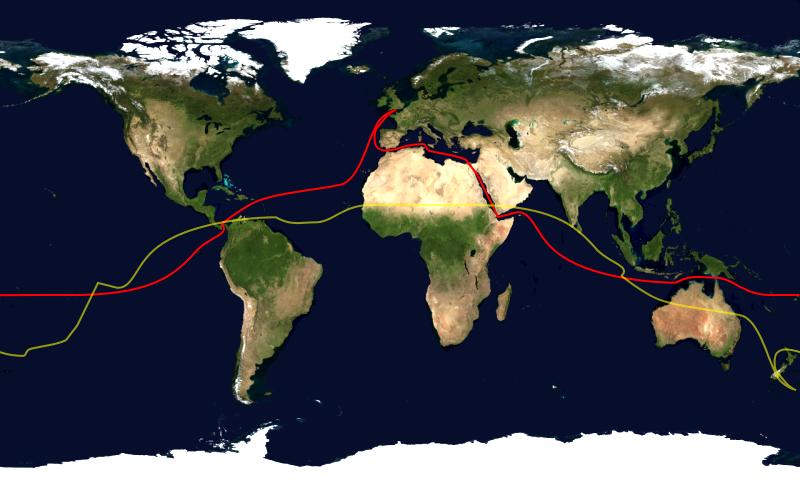 CircumnavigationByTrades