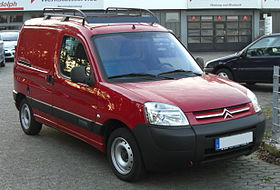 Citroën Berlingo I Facelift front.JPG