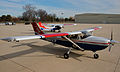 Civil Air Patrol Cessna 182T at DuPage Airport 02.jpg