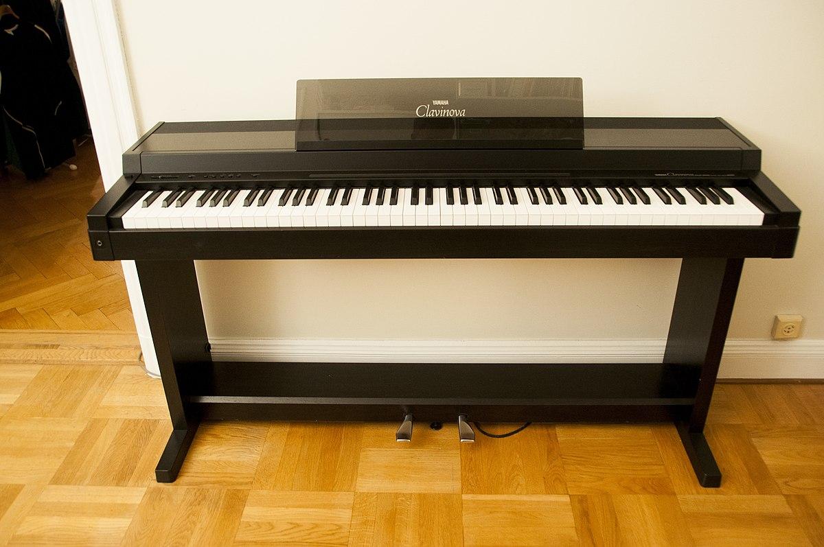 digitale piano wikipedia. Black Bedroom Furniture Sets. Home Design Ideas