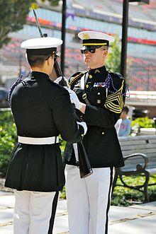 pershing rifles wikipedia