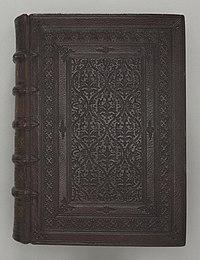 Gothic Bible (Vulgate)