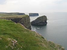 Cliffs of Kilkee.JPG