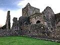 Cloister, Hore Abbey, Caiseal, Éire - 46585897911.jpg