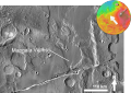 Close up view to beginning of Mangala Valles based on day THEMIS.png