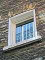 Cloth Court, Cloth Fair window in the City of London, England.jpg