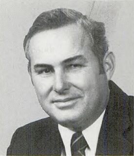 Clyde C. Holloway American politician