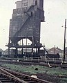 Coaling tower at Lostock Hall, Preston - geograph.org.uk - 673698.jpg