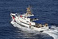 Coast Guard Cutter Joseph Gerczak conducts sea trials off the coast of Key West 171214-G-GY119-1081.jpg