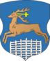 Coat of Arms of Hrodna, Belarus.png