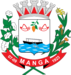 Coat of Arms of Manga - MG - Brazil.png