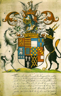 Coat of Arms of Philip Howard, Earl of Arundel.png