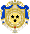 Coat of Arms of the House of Sérent.png