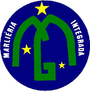 Coat of arms of Marliéria MG.PNG